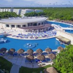 Contest ~ Enter to Win a Grand Sirenis Mayan Beach Hotel & Spa Holiday!