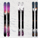 Contest ~ Enter to Win a Pair of Liberty's 18/19 Collection Skis!