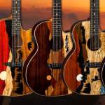 Contest ~ Enter to Win a Canadian Made Guitar!