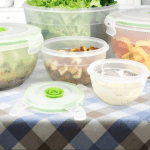 Lasting Freshness Containers