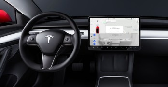reAlpha Win a Tesla Model 3 Giveaway!