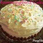 Best Hummingbird Cake Recipe