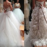 Designer Wedding Dresses at Glamour Closet