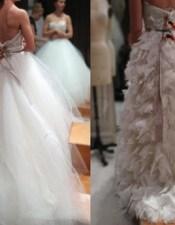 Designer Wedding Dresses at Glamour Closet