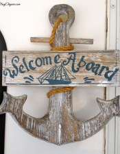 Weekend at the Boat – Welcome Aboard!