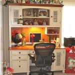 Christmas Home Office