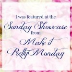 Sunday-Showcase Featured Link Party