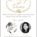 Sundays-at-Home- Link Party