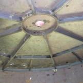 10 rocktenn condensate tank