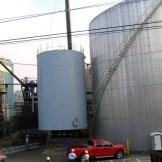 55 rocktenn condensate tank