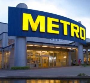 metro lascia inghilterra investe in italia