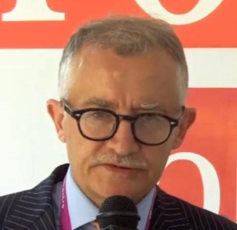 Mario Gasbarrino Unes