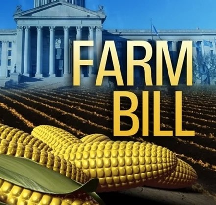 farm bill USA