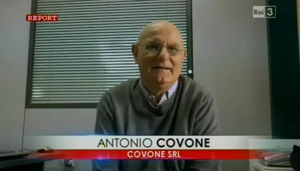 Covone Report