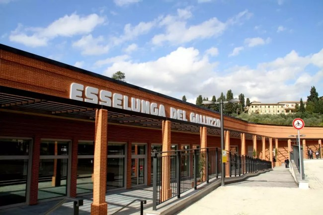 Esselunga Firenze