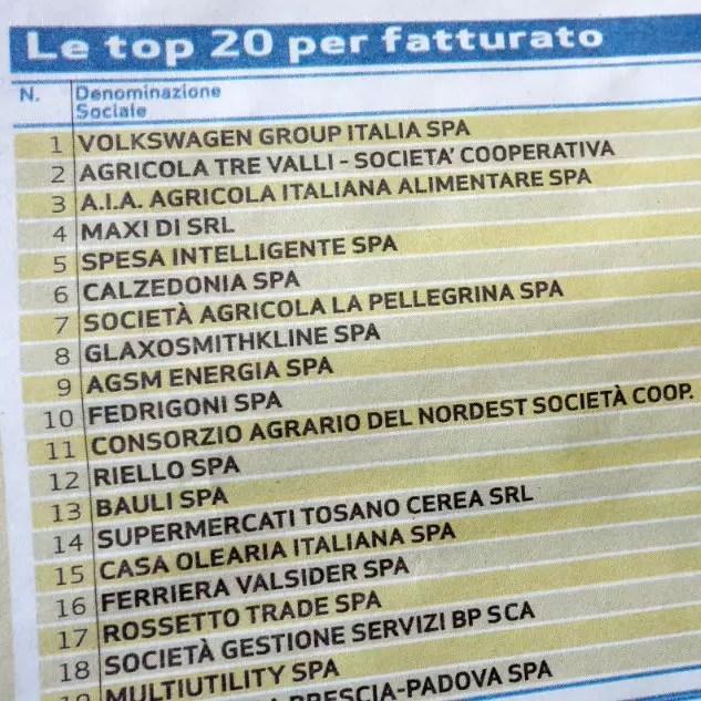 L'Arena Top20 Verona