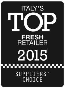TopFreshRetailerAward