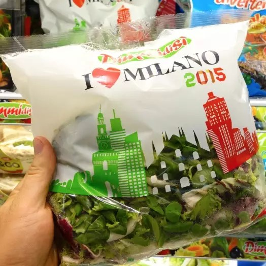 Milano Dimmidisi