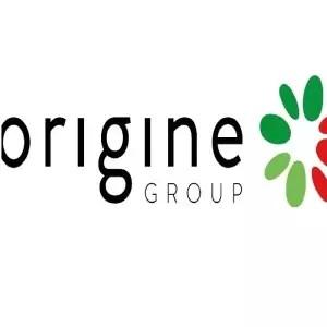 origine group logo quadrata