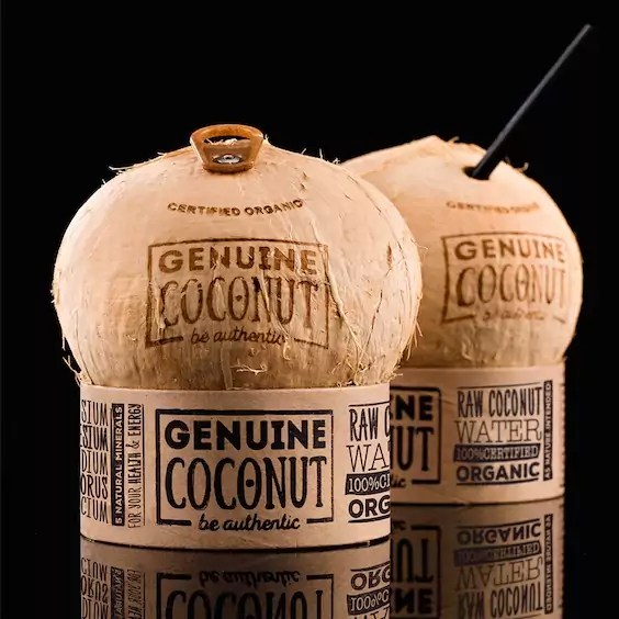 GenuineCoconut