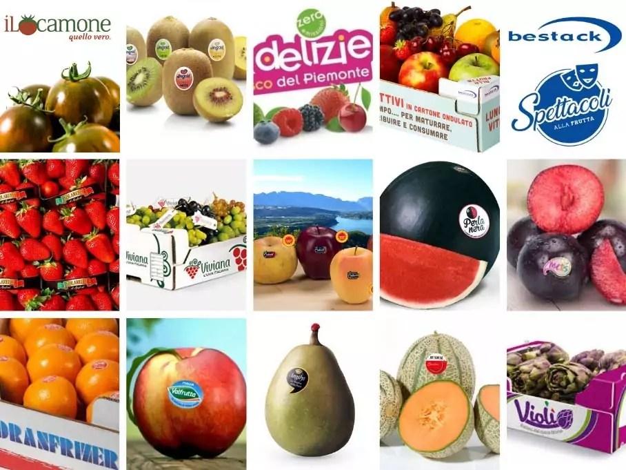 Bestack Spettacoli alla Frutta
