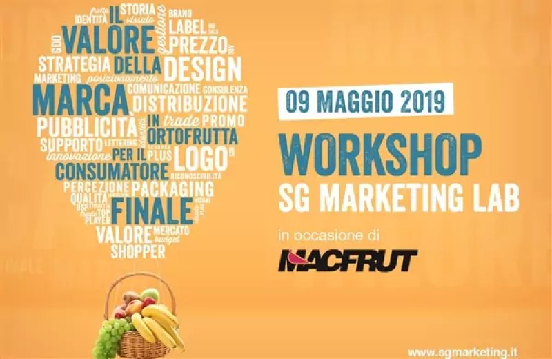 Marca ortofrutta SGMarketing