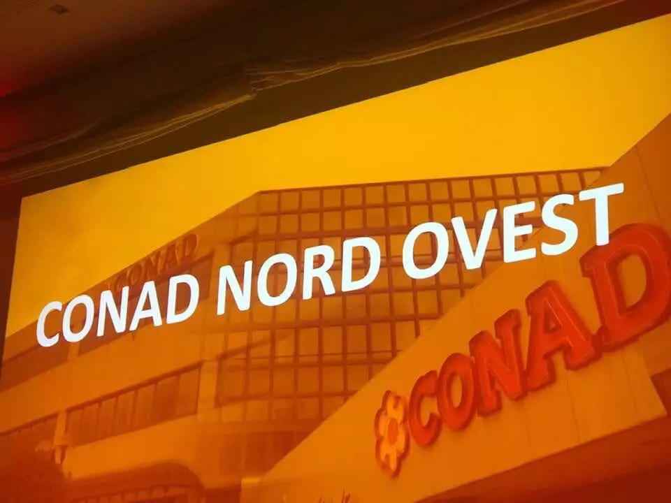 Conad Nord Ovest