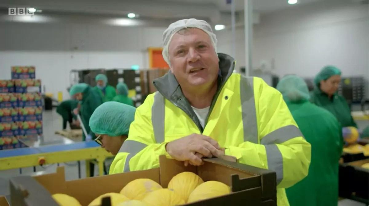 BBC Frutta e Verdura