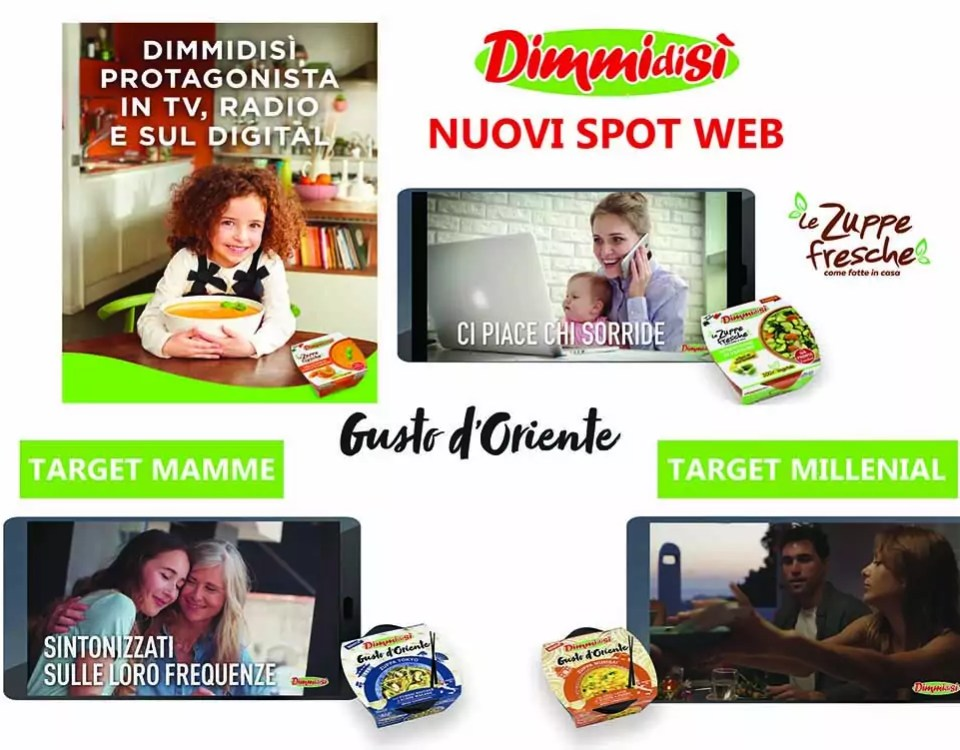 Zuppe Fresche DimmidiSì