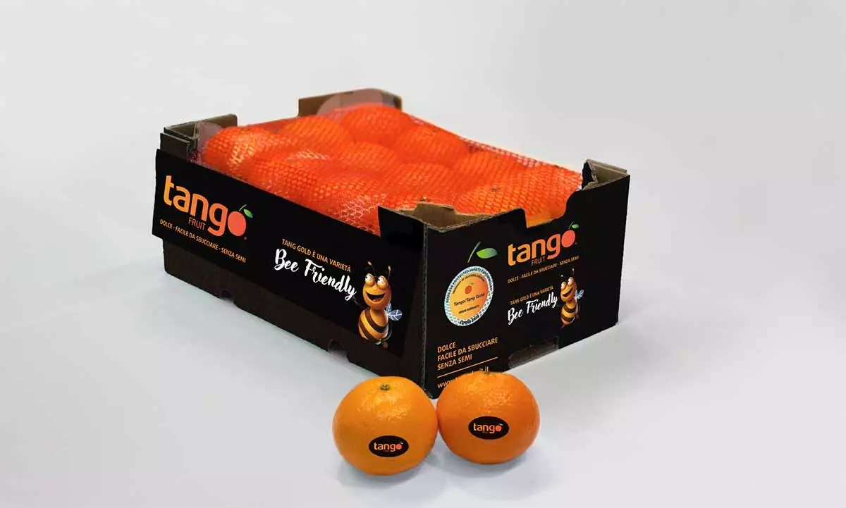 Tango Fruit Spreafico