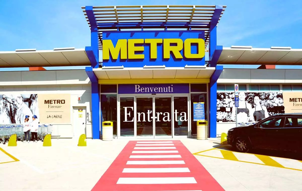 VéGé Metro alleanza