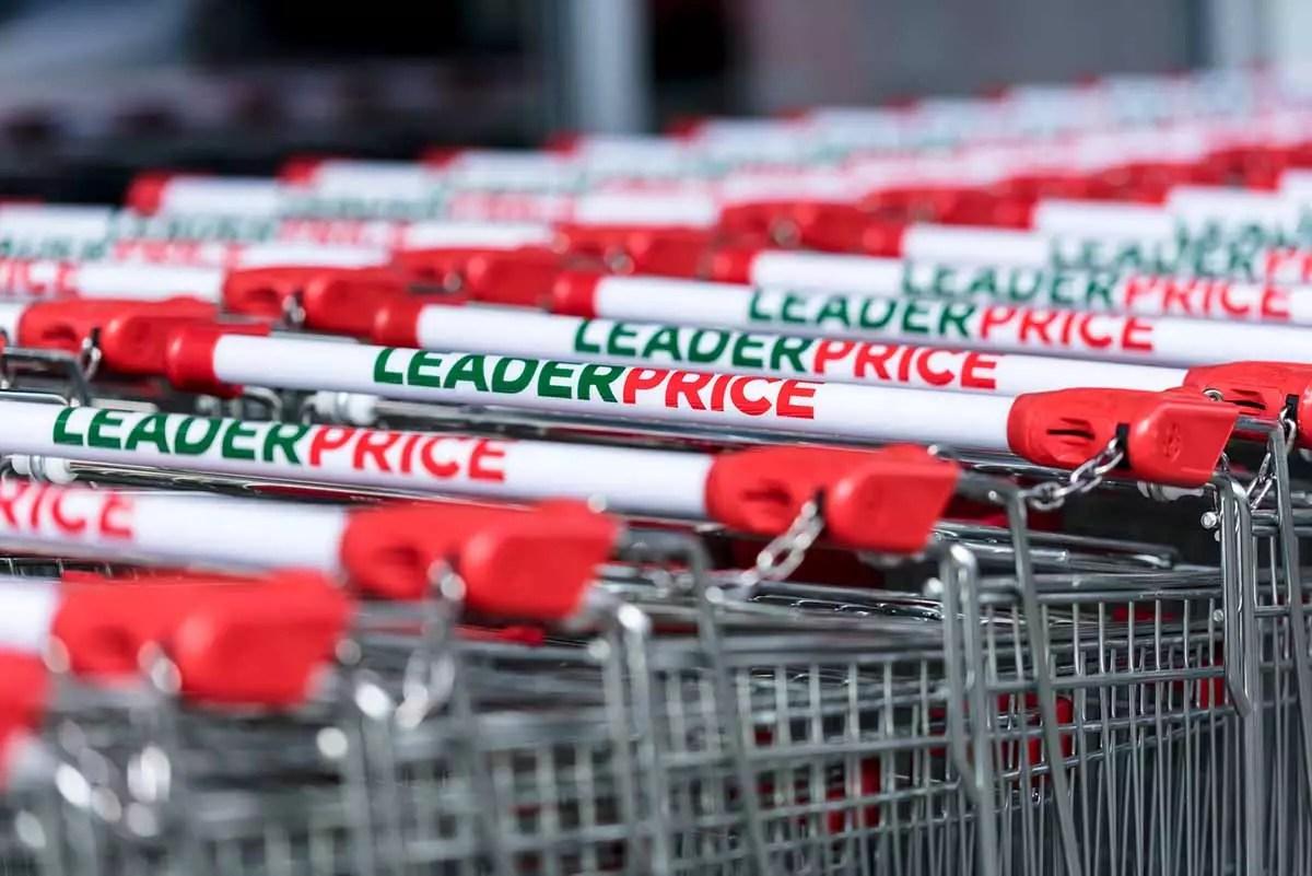 Leader Price Italia