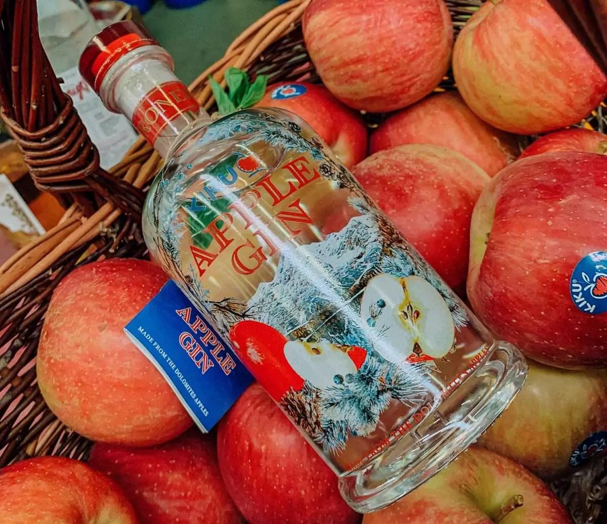 KIKU Apple Gin