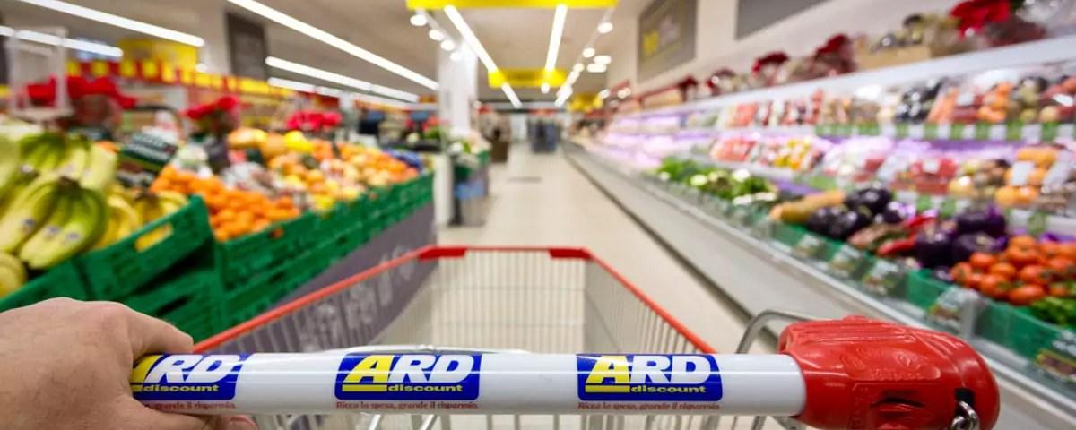 ARD-Discount