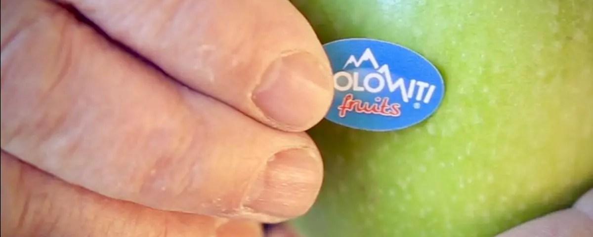 Dolomiti-Fruits-mela-mano-sequestro-fatture-false