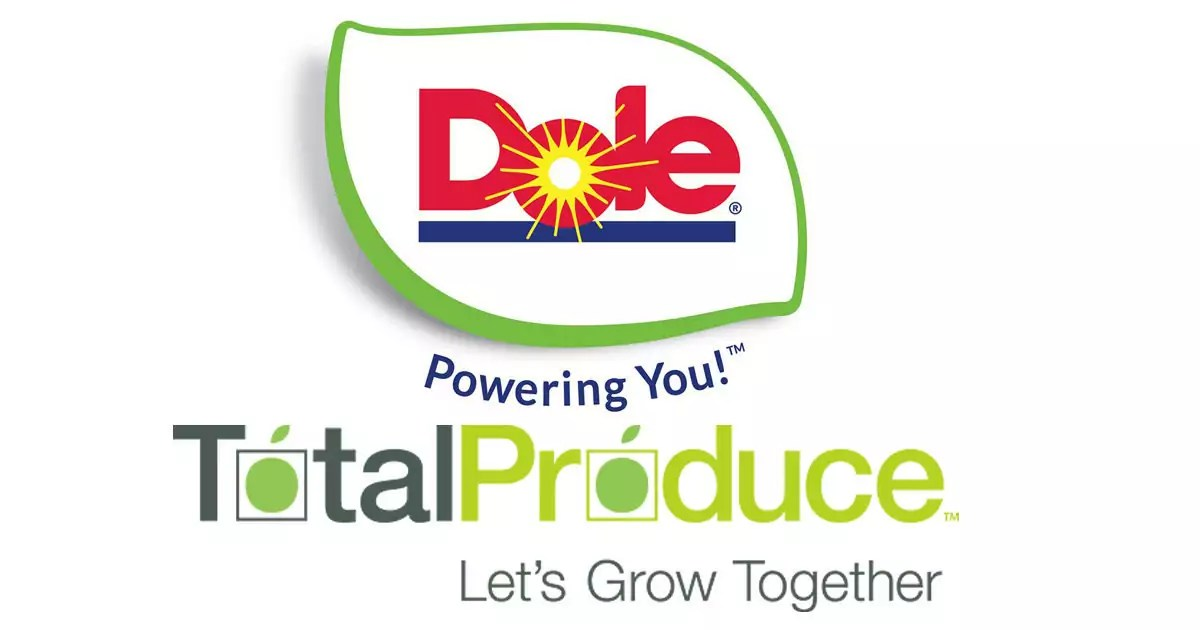 Dole Total Produce