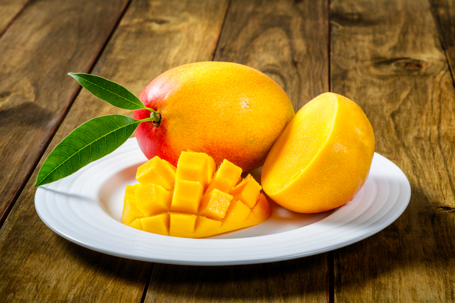 most popular fruits from