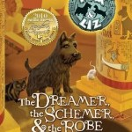 The-Dreamer-The-Schemer-The-Robe-The-Amazing-Tales-of-Max-Liz-Book-Two-0
