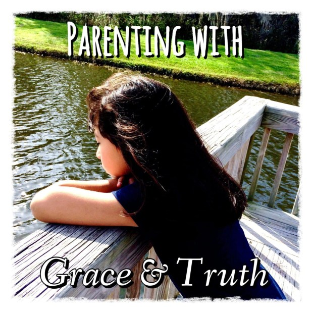Grace Truth Cover