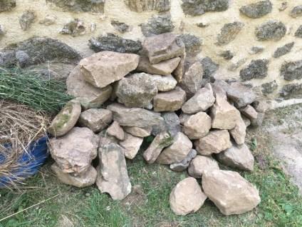 rocksforwall