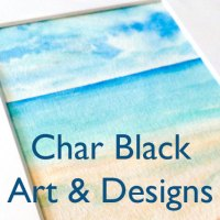 Char Black Art & Design