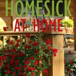 What to Do when You Feel Homesick at Home