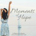 Moments of Hope link-up
