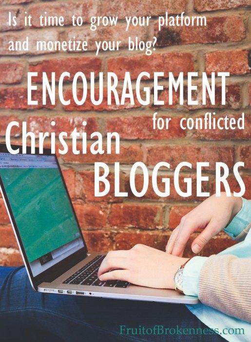 Blogging is hard!