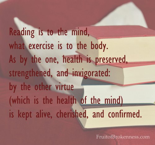 reading-is-exercise-for-the-mind