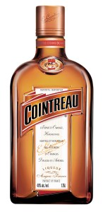 Cointreau Bottle Shot