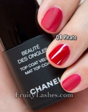 chanel rouge allure velvet collection