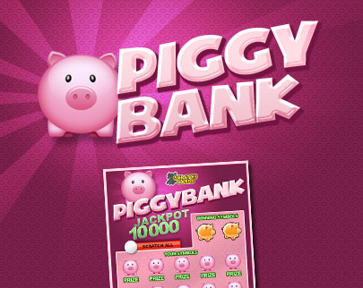 piggy bank casino # 0