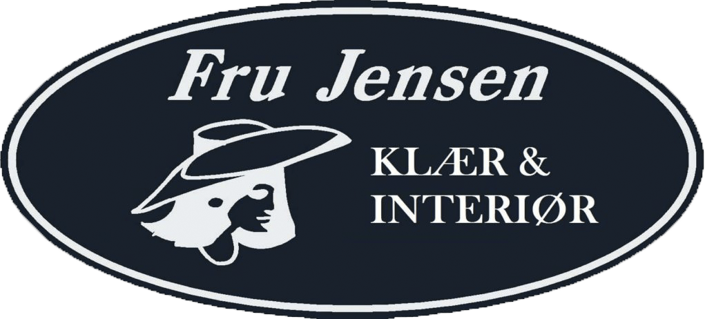 Fru Jensen AS