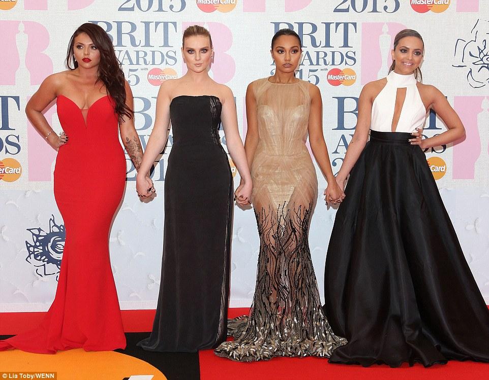 brits awards11